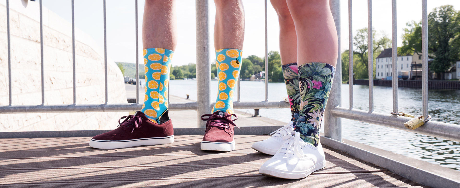 Main Collection Summer 19 – Live Luf Love : LUF | SOX
